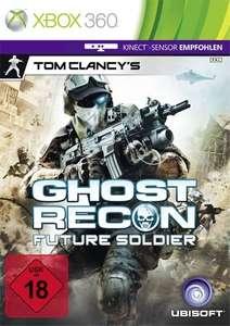 Ghost Recon: Future Soldier [Classics]