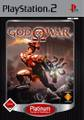 God of War 1 [Platinum]
