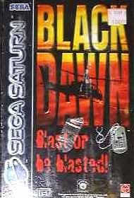 Black Dawn: Blast or be Blasted