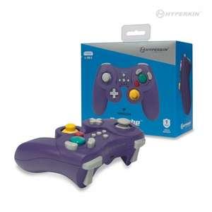 Wireless Controller / Pad #lila ProCube [Hyperkin]