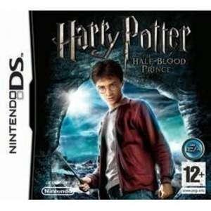 Harry Potter und der Halbblutprinz / Half-Blood Prince