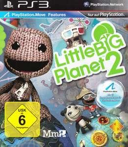 Little Big Planet 2 [Standard]