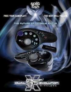 Wireless Controller #Dual SFX Evolution [Splitfish]