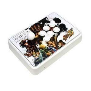 Street Fighter IV - Arcade FightStick