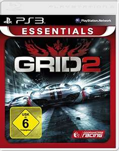 GRID 2 [Essentials]