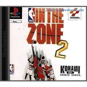 NBA in the Zone 2