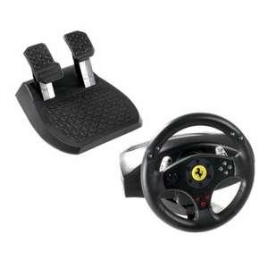 Controller / Lenkrad Ferrari #GT 2-in-1 Force Feedback Racing Wheel [Thrustmaster]