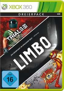 3 in 1 Limbo + Trials HD + Splosion Man