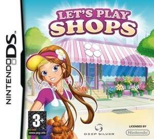 Let's Play: Shops