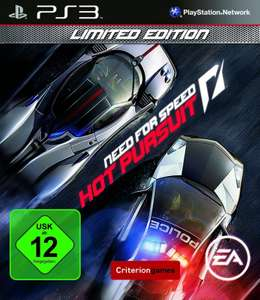 Need for Speed: Hot Pursuit 2010 #Limited Edition
