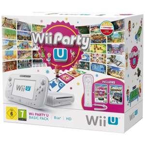 Konsole 8 GB #weiß Party U Basic Pack