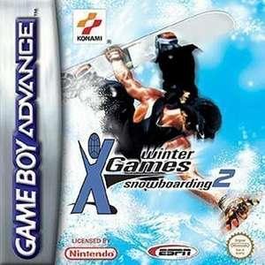 Winter X-Games: Snowboarding 2 - ESPN