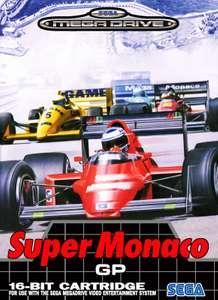 Super Monaco GP I