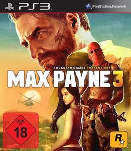 Max Payne 3 [Standard]