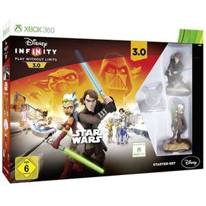 Disney Infinity 3.0 Starter Set: Star Wars