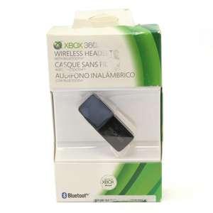 Original Wireless Bluetooth Headset [Microsoft]