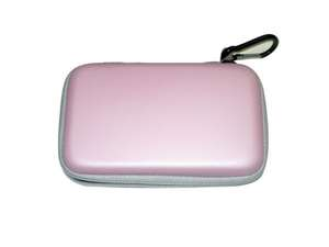 Eva Carry Case *PINK* for Nintendo DSLite