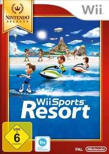 Wii Sports Resort [Nintendo Selects]