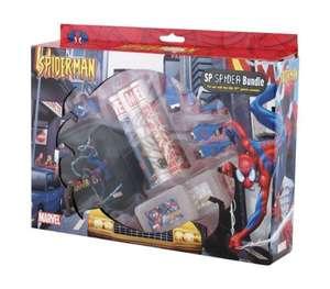 SP Spider-Man Bundle für GBA SP