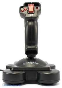 Quickjoy SG Fighter Joystick SV-401