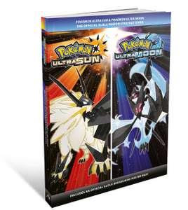 Pokemon Ultra Sun & Pokemon Ultra Moon: The Official Alola Region Strategy Guide