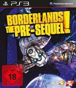 Borderlands: The Pre-Sequel! [Standard]