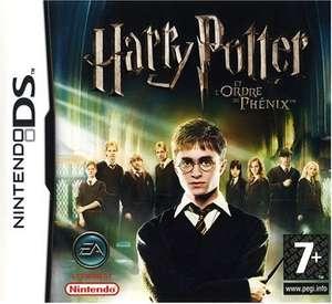 Harry Potter und der Orden des Phönix / Lé Ordre du Phenix
