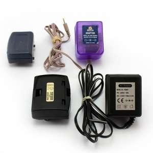 UK Netzteil mit Akku / Ladegerät / Ladekabel / AC Adapter [Dritthersteller]