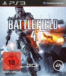 Battlefield 4 [Standard]