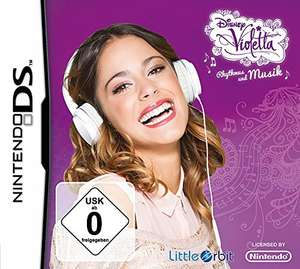 Violetta: Rhythmus & Musik