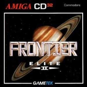 Frontier Elite II