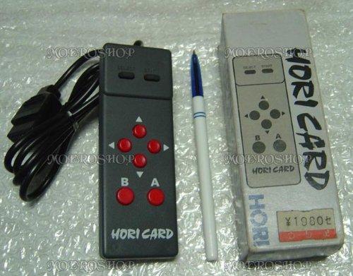 Controller / Pad Hori Card [Hori]