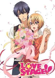 Animation - Love Stage!! Vol.5
