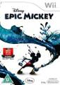 Disney's Epic Mickey 1