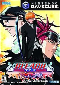 Bleach GC