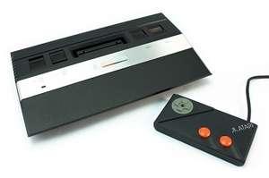 Konsole CX-2600 Jr. + Original Controller + Zubehör