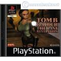 Tomb Raider IV / 4 - The Last Revelation