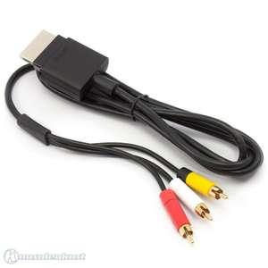 AV Cinchkabel / Cinch Kabel [Dritthersteller]