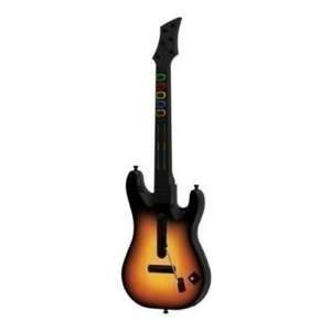 Guitar Hero World Tour Gitarre