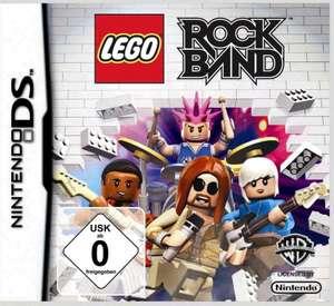 Lego: Rockband