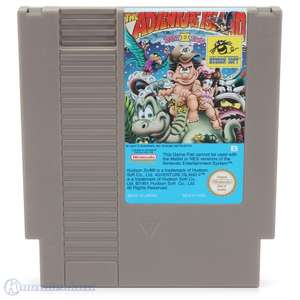 Adventure Island: Part II / 2