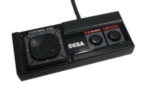 Original Controller / Control-Pad [Model - 3020]
