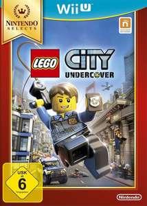 LEGO City: Undercover [Nintendo Selects]