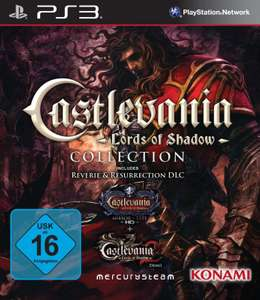 Castlevania: Lords of Shadow Collection [Standard]