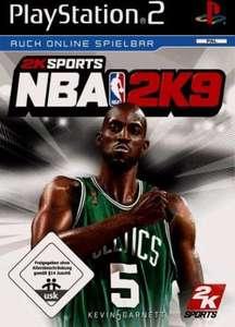 NBA 2K9
