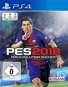 Pro Evolution Soccer 2018 / PES 18