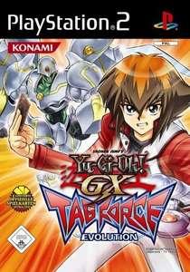 Yu-Gi-Oh! - Tag Force Evolution