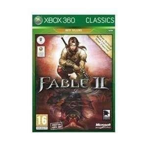 Fable II [Classics]