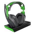 A50 Gaming Headset + Basisstation 7.1 Surround Sound #grün [ASTRO]