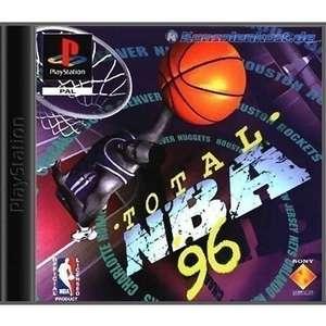 Total NBA 96